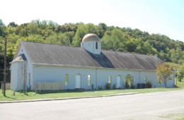 St. Ignatius Alt View