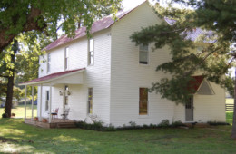 Historic Renovation, Franklin